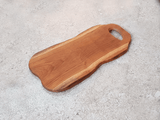 Solid Teak Cutting Board (Medium) #TM004