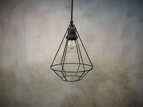 Industrial Pendant Lamp #2