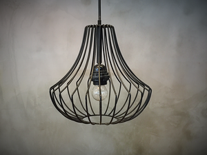 Geometric Series<br>Pendant Lamp #4</br>