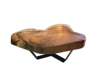 (Medium) Suar Coffee Table #1