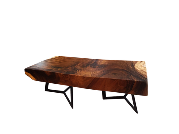 (Small) Suar Coffee Table #4