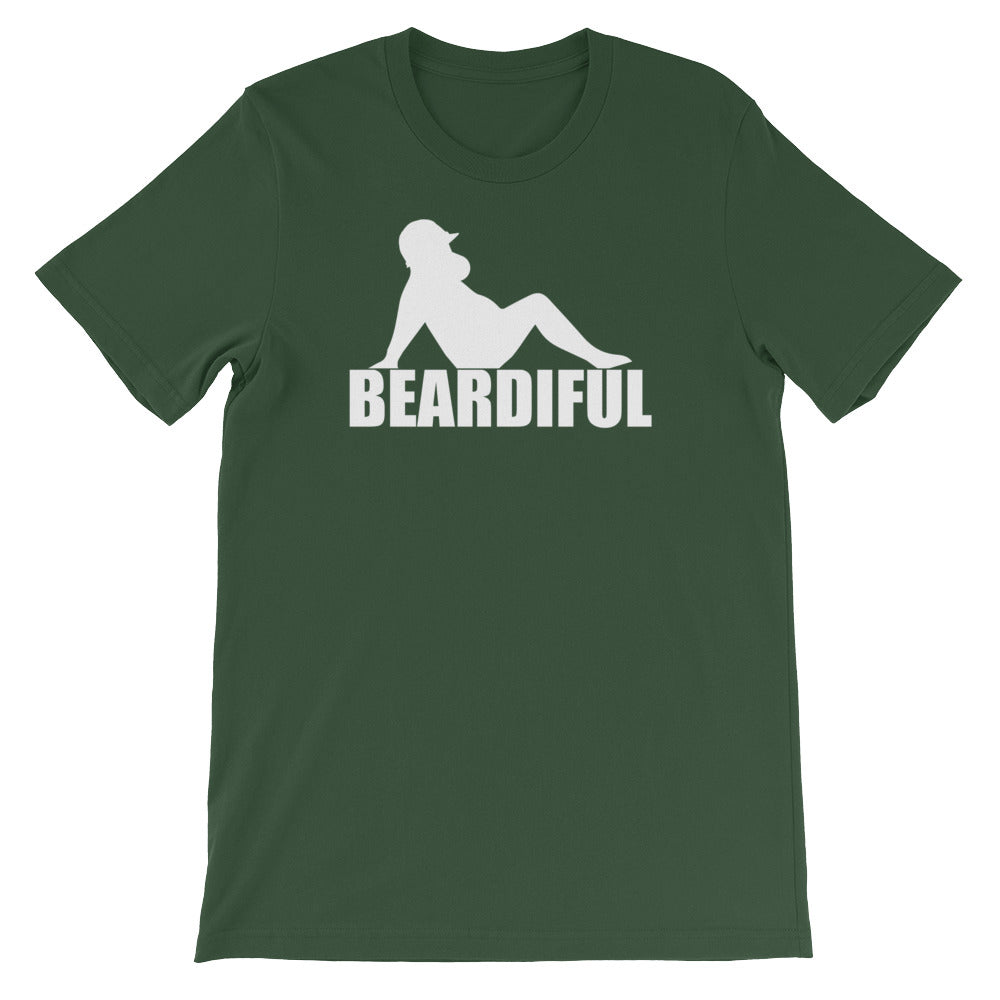 Beardiful® Mudflap