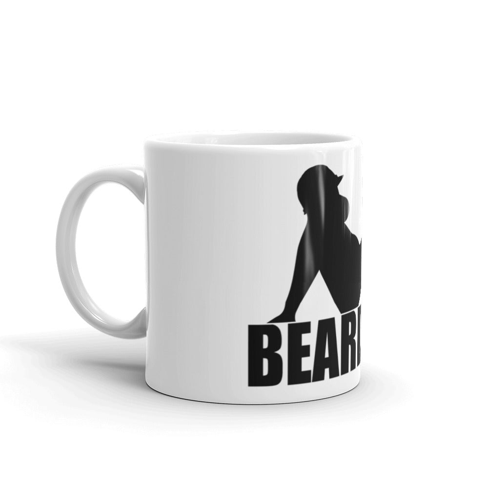 Beardiful® Mudflap Mug