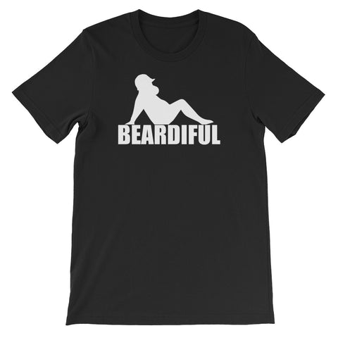 Beardiful™ Mudflap