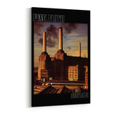Pink Floyd Animals Canvas Art
