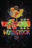 Woodstock Poster Art
