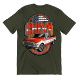 1967 Chevy C-10 Pickup T-Shirt