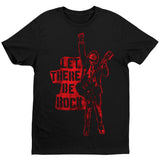AC/DC Let there be Rock T-Shirt Men's