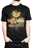 Woodstock T-Shirt by Stephen Fishwick