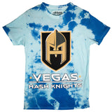 T-Shirt Hash Knight Tie Dye T-Shirt