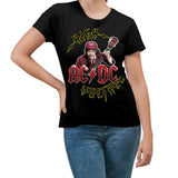 AC/DC High Voltage T-Shirt Womens