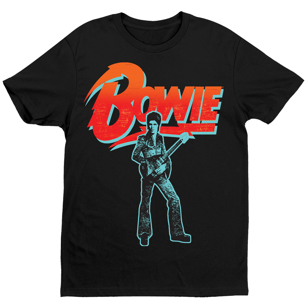 David Bowie  Women's T-Shirt