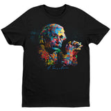 Einstein Brilliance of Color Women's T-Shirt