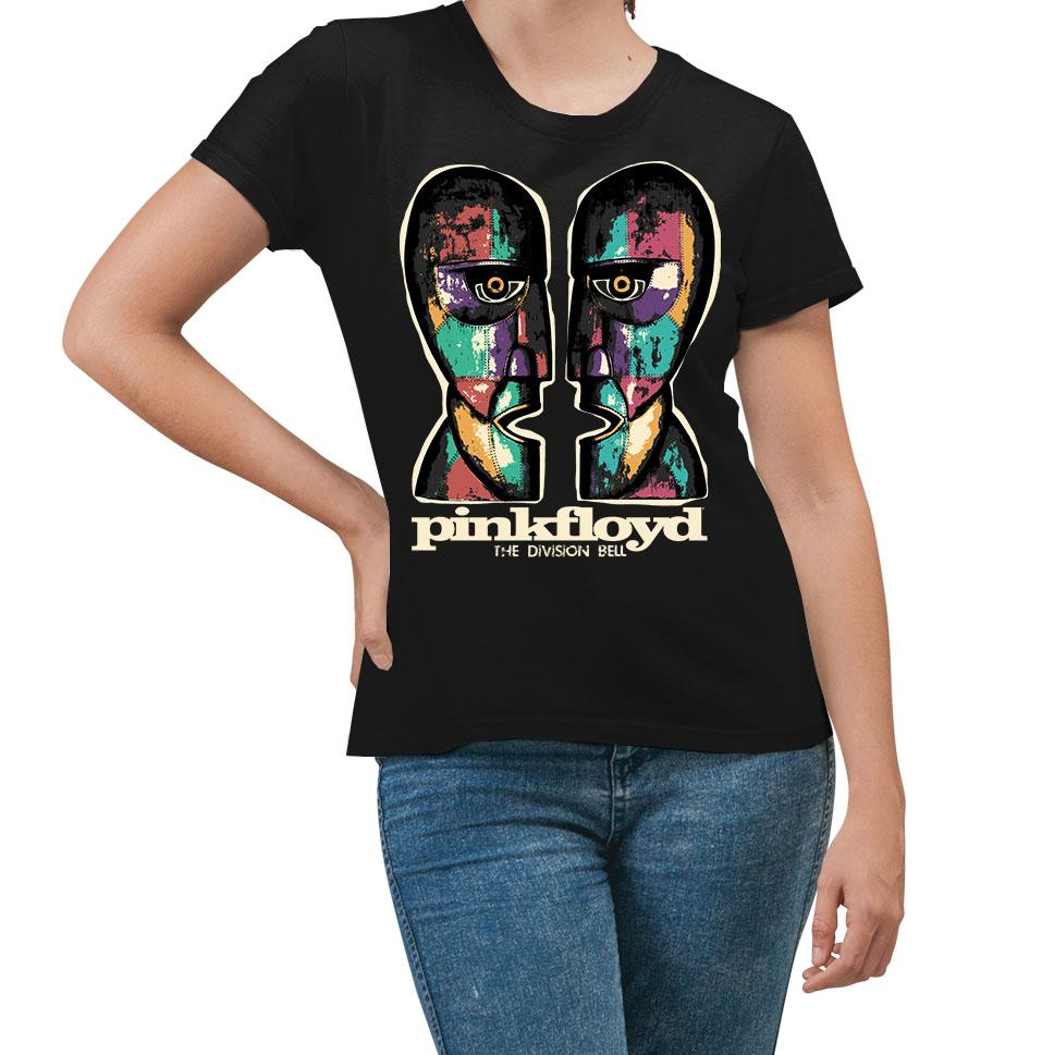 Pink Floyd Division Bell  Women's T-Shirt