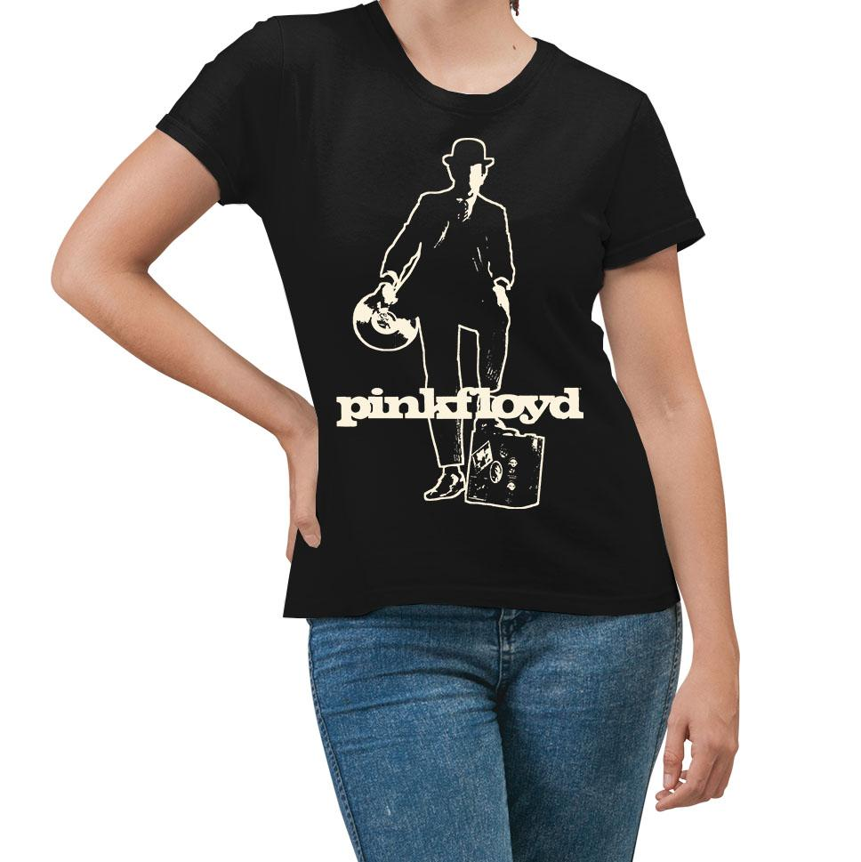 Pink Floyd Invisible One Women's T-Shirt