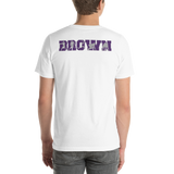 Personalized Football Dad T-Shirt - Add Player Names, Number, Select colors