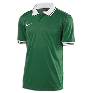 Nike SS Laser II Youth Polo Soccer Jersey (Large)