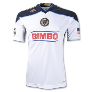 Adidas Men's MLS Philadelphia Union Authentic Third Soccer Jersey