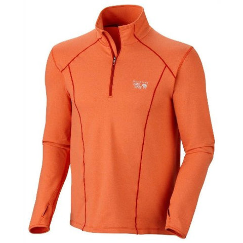 Mountain Hardwear Men's Beta Power 1/4 Zip Jacket