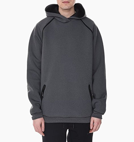 Puma Stampd Drop Neck Sweatshirt