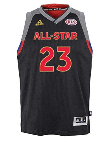 Anthony Davis NBA All Star NBA Youth All Star Swingman Jersey (Small)