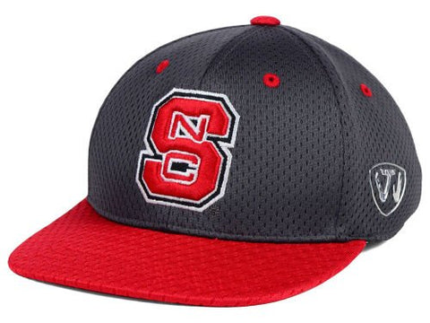 Top of the World Kids' North Carolina State Wolfpack CWS Slam Cap