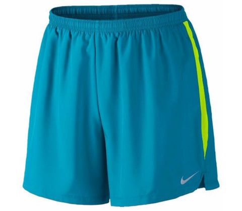 "Nike Men's 9"" Challenger Shorts (Large)"
