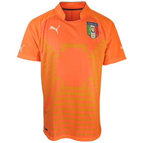 Puma Italy Goalkeeper Jersey (Small)