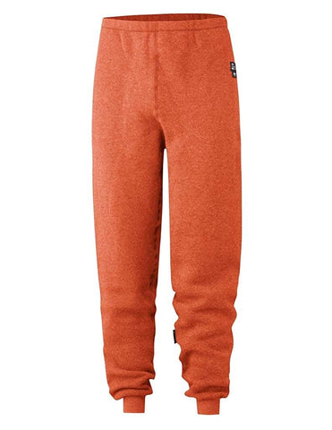 Duluth Fr Thermal Pant - Orange - Xxl