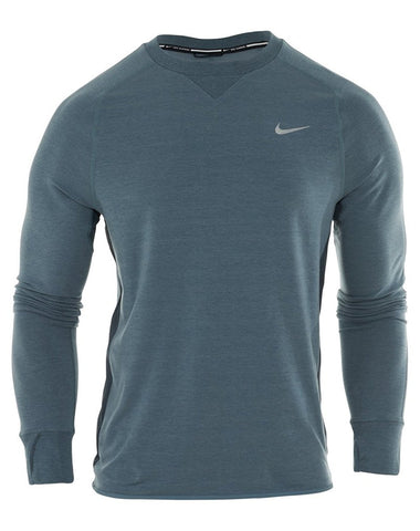 Nike Dri-Fit Sprint Crew Men's Running Shirt (2XL)