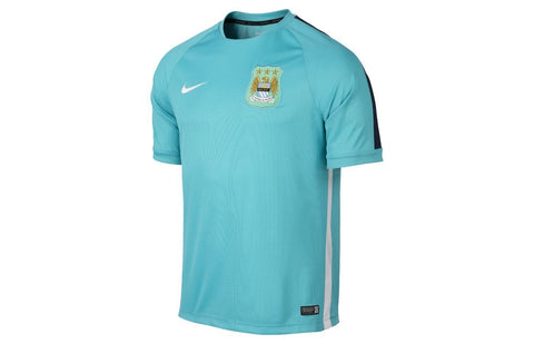 Manchester City Men's Nike Training Shirt (2XL)