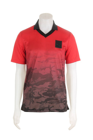 Puma Trapstar Football Polo (Medium)