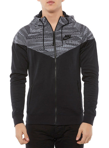 Nike Windrunner Men's Max Air Hoodie (XL)