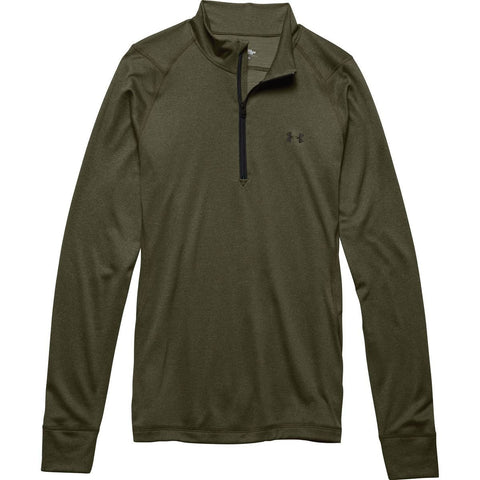 Under Armour Charged Wool Trek 1/4 Zip Top (2XL)