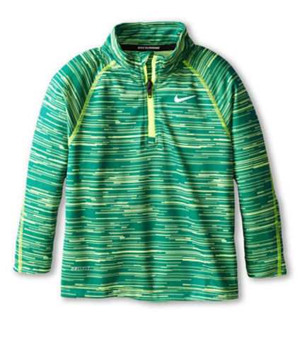 Nike Kids Element 1/2 Zip Top