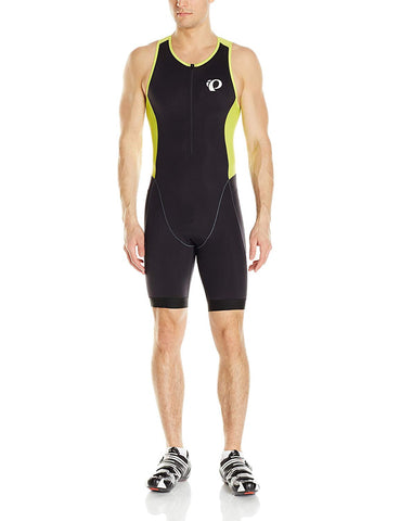 Pearl iZUMi Men's Elite Pursuit Tri Suit (XS)