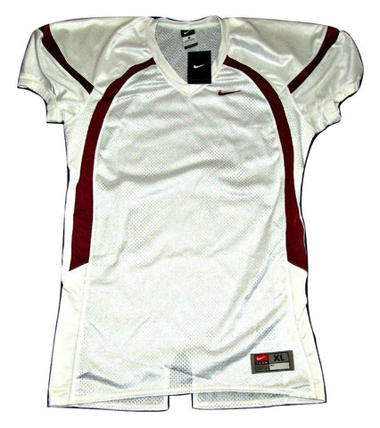 Crack Back Game Football Jersey (XL)