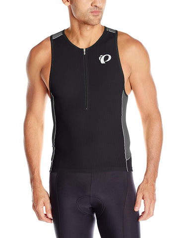 Pearl iZUMi Men's Elite Pursuit Tri Singlet (XS)