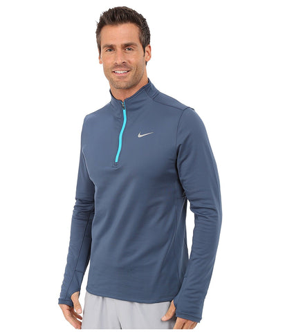Nike Dri-FIT Thermal Half-Zip (Medium)