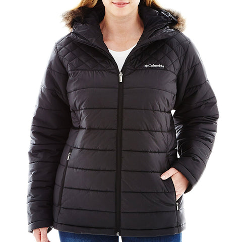 Columbia Kissimmee Jacket - Plus (1X)