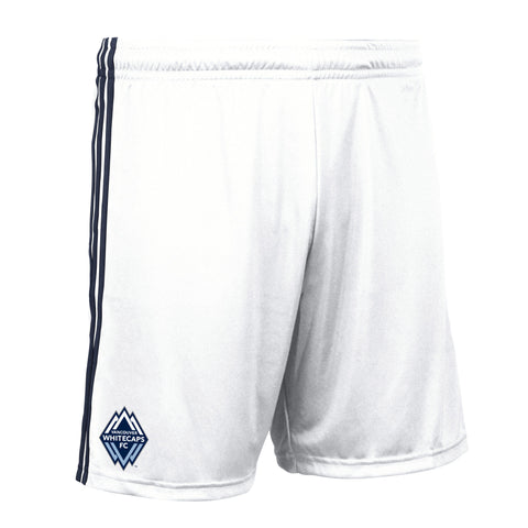 Adidas Vancouver Whitecaps FC MLS Soccer Shorts