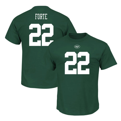 New York Jets Matt Forte Eligible Receiver III T-Shirt (Small)