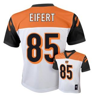 Tyler Eifert Cincinnati Bengals NFL Youth Mid-Tier Jersey (Youth Large)