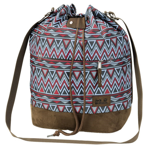 Jack Wolfskin Sandia Shoulder Bag