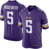 Minnesota Vikings Teddy Bridgewater Nike Limited Jersey (Large)