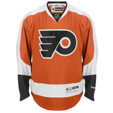 Philadelphia Flyers Youth Premier Home Jersey (L/XL)