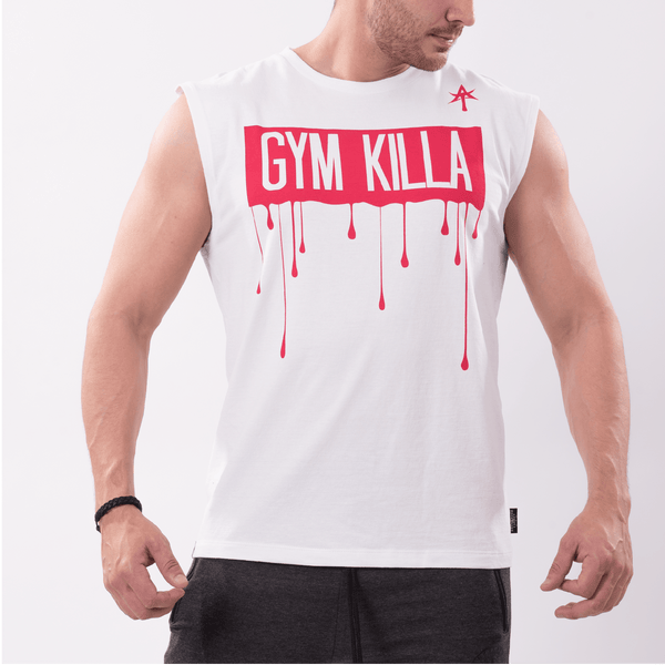 GYM KILLA Sleeveless