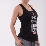 I BEND STEEL tank top