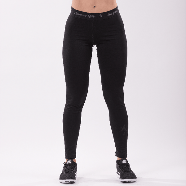 AT Pro Women Full Leggins