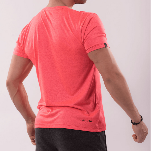 AT Men's Performance Shirt Red